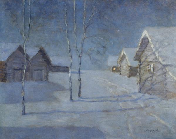 Baylinitskei-Birulya, Vitold K.-