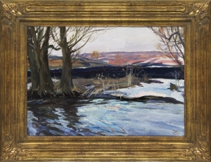 Plastov, Arkady A.-