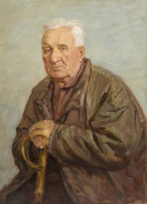 Chainikov, Grigory L.-