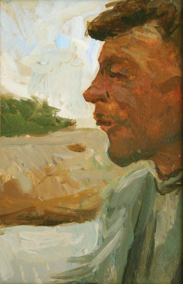 Gerasimov, Sergei V.-