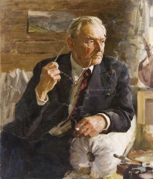Shapaev, Feodor V.-