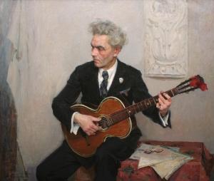Baskakov, Nikolai N.-