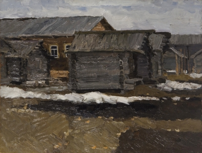 Stozharov, Vladimir F.-
